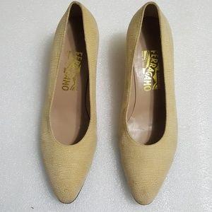 🎈SALVATORE FERREGAMO🎈 women heels